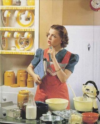 Vintagehousewife